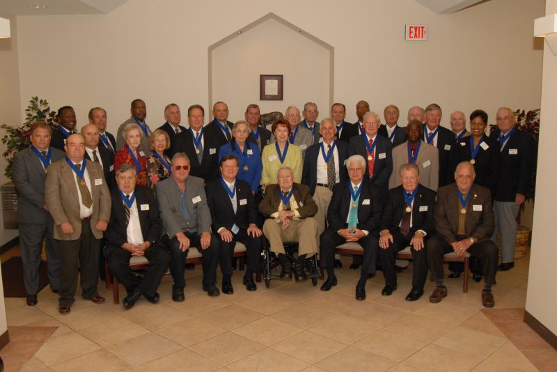 2007 sports hall of fame inductees