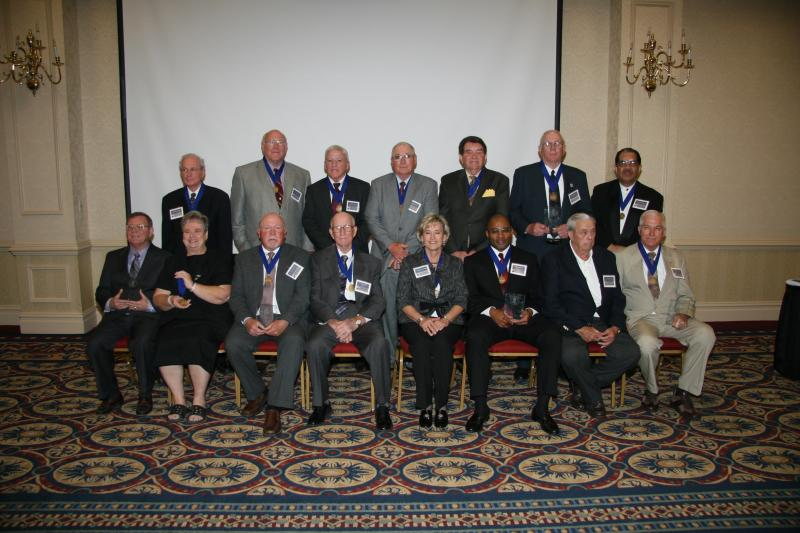 2010 MS Community Colege Sports Hall of Fame Inductees